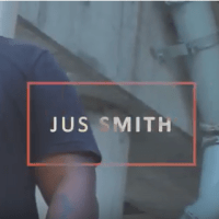 Jus Smith  (Dave East - On God) Freestyle