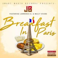 JB - 'Breakfast In Paris' (video)