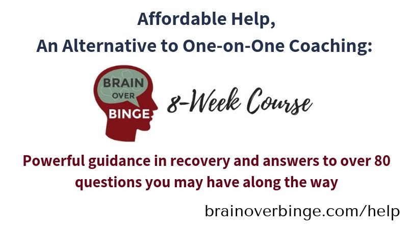 Affordable Help Binge Eating Recovery