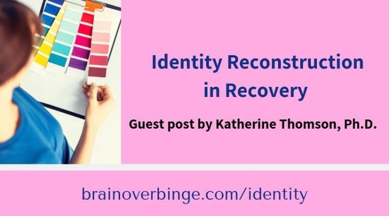 Identity and bulimia Katherine Thomson