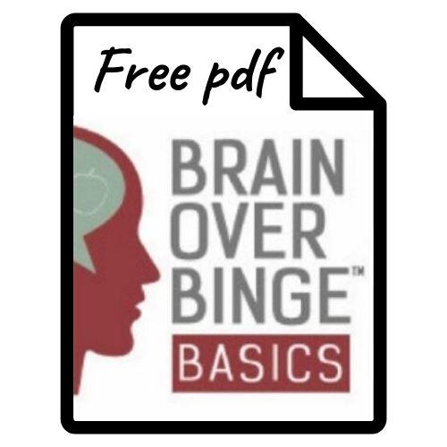 Free PDF Brain over Binge