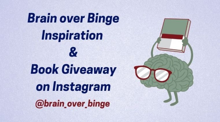 Brain over Binge free book