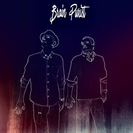 Brain Purist is Now a Duo – Ready to Launch a new single SHINE TONIGHT!