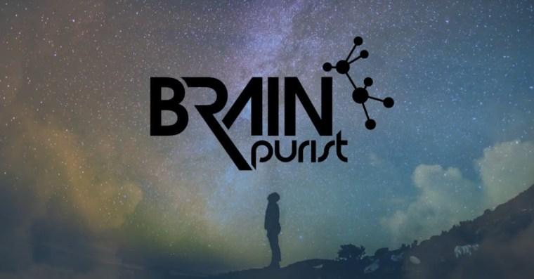 Follow Brain Purist on social media sites