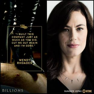 showtime billions