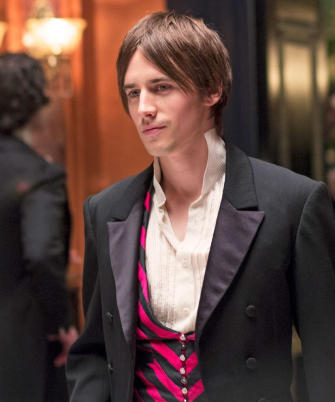 favorite penny dreadful character