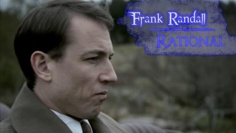 Frank Randall, Outlander, Starz