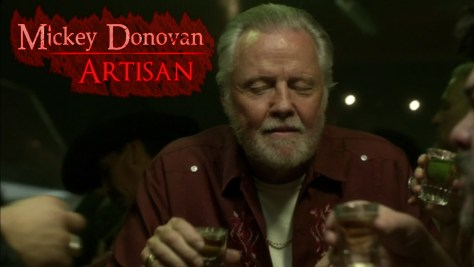 Mickey Donovan, Showtime, Ray Donovan