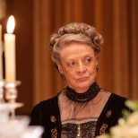 Dowager Countess of Grantham