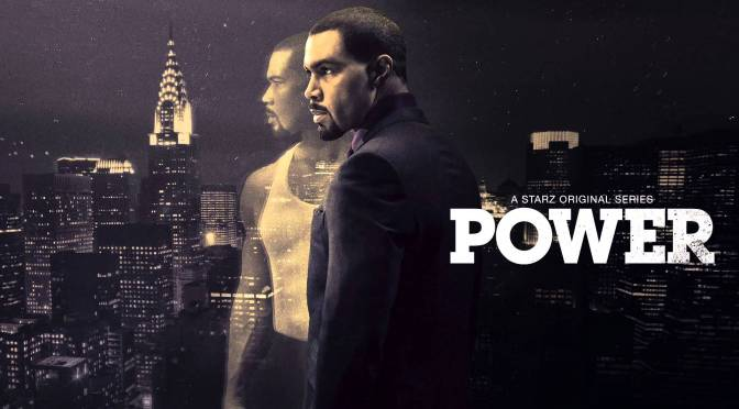 Starz, Power