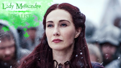 Melisandre, HBO, Game of Thrones