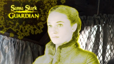 Sansa Stark, HBO, Game of Thrones