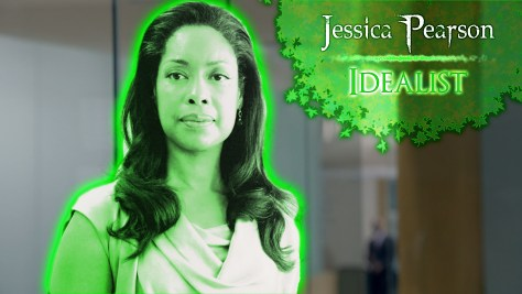 Jessica Pearson, USA Network, Suits