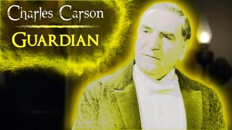 Charles Carson, PBS Masterpiece, Downton Abbey