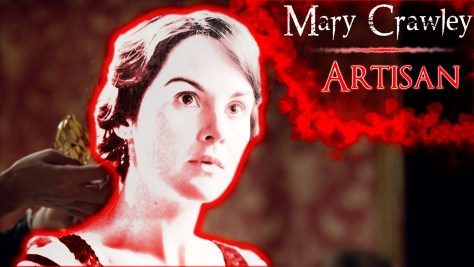 Mary Crawley, PBS Masterpiece, Downton Abbey