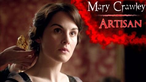Mary Crawley, PBS Masterpiece, Downton Abbey