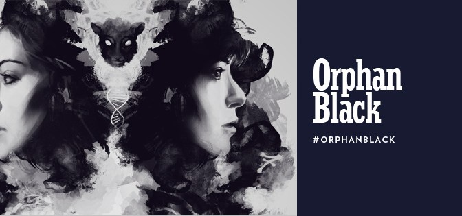 Orphan Black, BBC America, Amazon Prime