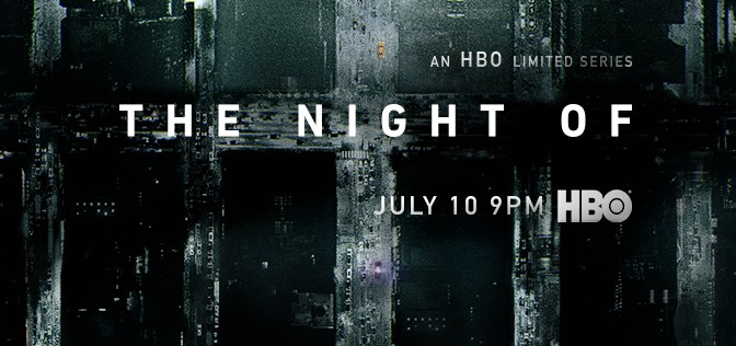 The Night Of, HBO