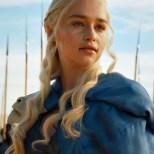 Daenarys Targaryen