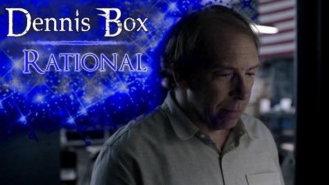 Dennis Box, HBO, The Night Of