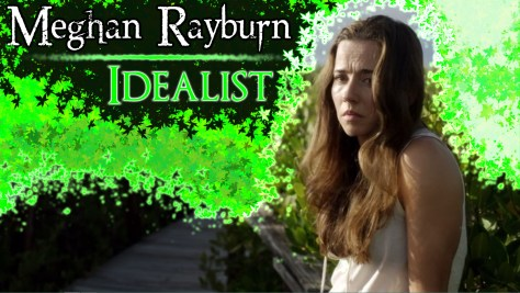 Meghan Rayburn, Netflix, Bloodline