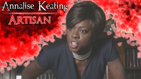 Annalise Keating, ABC Network, Netflix, How to Get Away With Murder