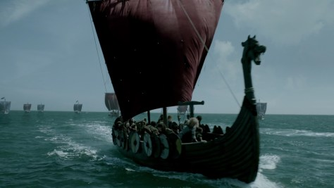 #Vikings, The History Channel