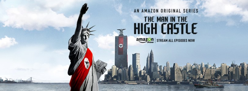 The Man in the High Castle, Amazon Studios