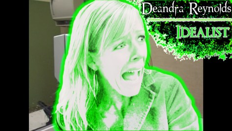 Deandra Reynolds, FX Networks, FXX, It's Always Sunny in Philadelphia