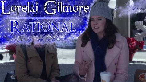 Lorelai Gilmore, Gilmore Girls, Warner Bros. Television, Netflix