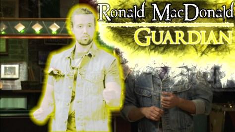 Ronald MacDonald, FX Networks, FXX, It's Always Sunny in Philadelphia