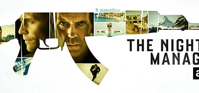 BBC, AMCtv, The Night Manager