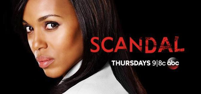 ABC Network, Scandal, ABC
