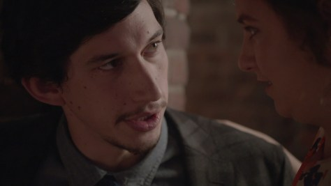 Adam Sackler, HBO, Girls, Adam Driver