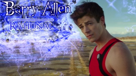 Barry Allen, The CW Network, The Flash, Netflix, Grant Gustin
