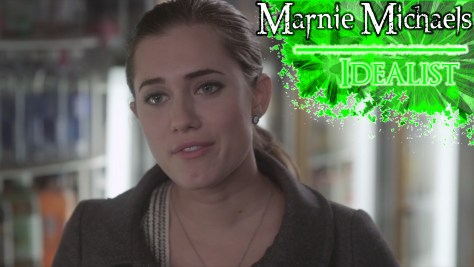 Marnie Michaels, HBO, Girls, Allison Williams