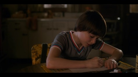 Will Byers, Noah Schnapp, Netflix, Stranger Things