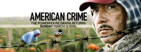 ABC Network, American Crime