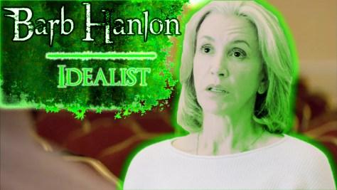 Barb Hanlon, ABC Network, American Crime, Felicity Huffman