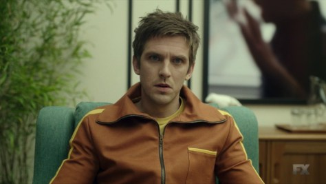 David Haller, FX Networks, FOX Broadcasting, Legion, X-Men comics, Marvel Entertainment, Dan Stevens