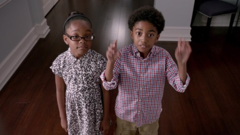 Diane Johnson, ABC Network, Black-ish, Marsai Martin