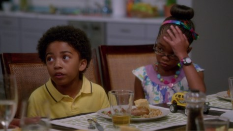Jack Johnson, ABC Network, Black-ish, Miles Brown