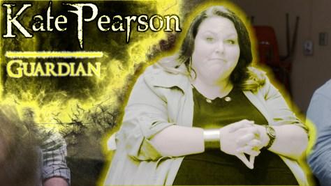 Kate Pearson, NBC, This is Us, Chrissy Metz