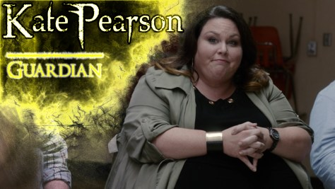 Kate Pearson, NBC, This is Us, Chrissy Metz