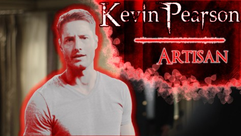 Kevin Pearson, NBC, This is Us, Justin Hartley