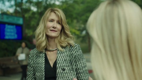 HBO, Big Little Lies, Renata Klein, Laura Dern