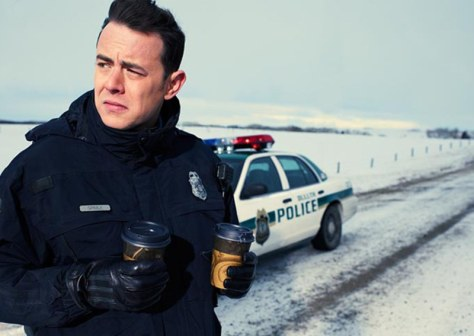 Gus Grimly, FX Networks, Fargo, Colin Hanks