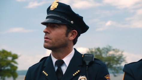 Kevin Garvey, HBO, The Leftovers, Justin Theroux