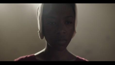 Moira, Hulu, MGM TV, The Handmaid's Tale, Samira Wiley