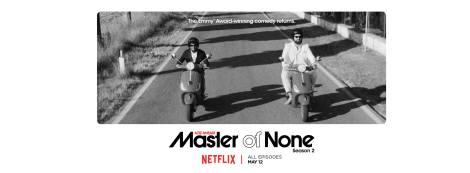Netflix, Master of None, Aziz Ansari